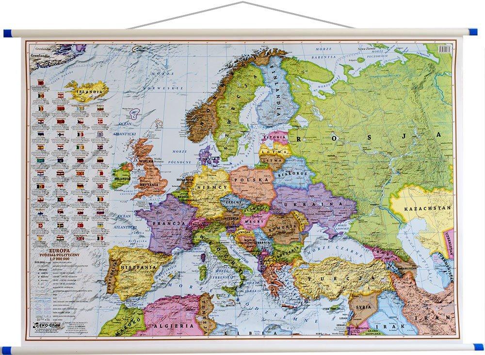 Mapa Swiata Polityczno Fizyczna Filmy Profilaktyczne